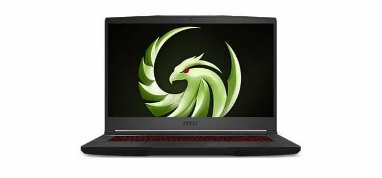 spesifikasi harga laptop gaming MSI Bravo 15